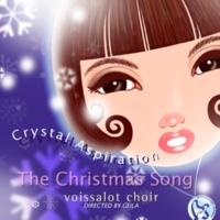 Geila & voissalot choir The Christmas Song