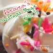 Arearea ALL I WANT FOR CHRISTMAS IS YOU (恋人達のクリスマス)