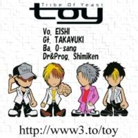 TOY BLAZE~Live at AZB no.10~