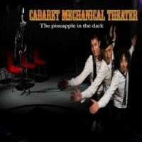 Cabaret Mechanical Theater クリームソーダ