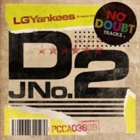 LGYankees presents DJ No.2 Back To The 80's feat. Noa