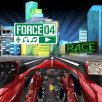 FORCE04 RACE