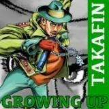TAKAFIN GROWING UP