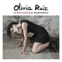 Olivia Ruiz Je M'En Fiche (L.A Melancholy)