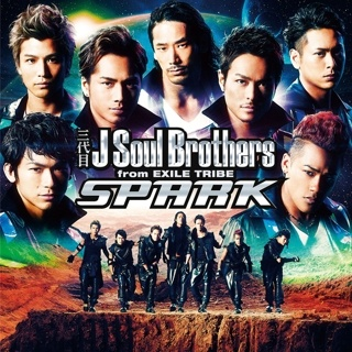 SPARK / O J Soul Brothers from EXILE TRIBE