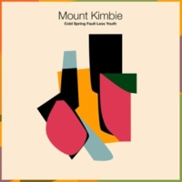 Mount Kimbie You Took Your Time (feat. King Krule)