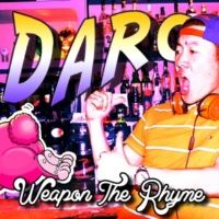 Weapon The Rhyme Daro