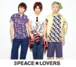 3Peace☆Lovers 3Peace☆Lovers