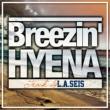 HYENA Breezin'(配信限定パッケージ)