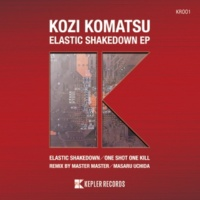Kozi Komatsu Elastic Shakedown
