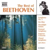 イェネ・ヤンドー(ピアノ) ベートーヴェン: ピアノ・ソナタ第14番「月光」 - 第1楽章
