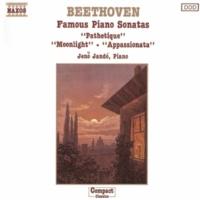 イェネ・ヤンドー(ピアノ) ベートーヴェン: ピアノ・ソナタ第14番「月光」 - 第2楽章