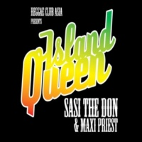 Maxi Priest/Sasi The Don Island Queen