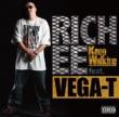 RICHEE Keep Walking feat. VEGA-T