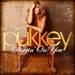 pukkey Diggin' On You