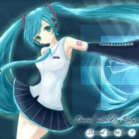 Surwind feat.初音ミク Dancin' with My Baby