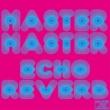 MASTER MASTER echo reverb (echo mix)