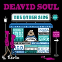 Deavid Soul And Exiotic Light Orchestra Continental Grind!