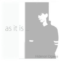Hidenori Ogawa as it is ...