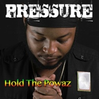 Pressure Hold the Powaz