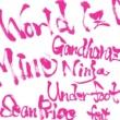 Gandharaz Ninja Underfoot feat Sean Price World Iz Mine