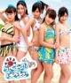 AKB48 ポニーテールとシュシュ