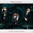 3Peace☆Lovers Love Evolution