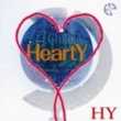 HY 『HeartY』~Wish Version~