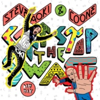 Steve Aoki and Coone Can't Stop the Swag