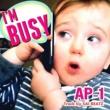 AP-1 I'M BUSY