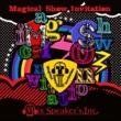 Mix Speaker's,Inc. Magical Show Invitation