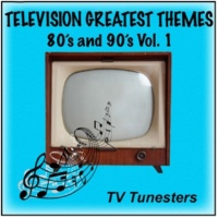 TV Tunesters St. Elsewhere