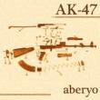 あべりょう AK-47