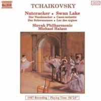 スロヴァキア・フィルハーモニー管弦楽団/ミヒャエル・ハラース(指揮) チャイコフスキー: バレエ音楽「くるみ割り人形」組曲 Op. 71a - ロシアの踊り(トレパーク)