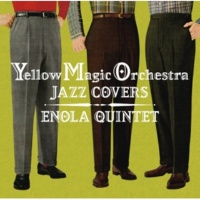 ENOLA QUINTET BEHIND THE MASK -tj mix-