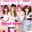 Silent Siren Sweet Pop!