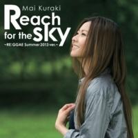 倉木麻衣 Reach for the sky ~RE: GGAE Summer 2013 ver.~