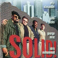 Eric Alexander/John Hicks/George Mraz/Idris Muhammad My Conception