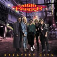 Night Ranger Rumours In The Air [Album Version]