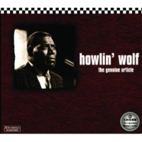 Howlin' Wolf Evil (Is Going On)