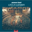 James Last And His Orchestra J.LAST/LIVE IN LONDO