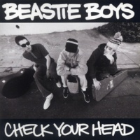 Beastie Boys Something's Got To Give