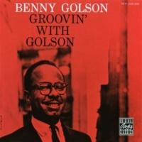 Benny Golson グルーヴィン・ウィズ・ゴルソン
