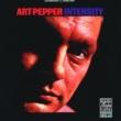 Art Pepper Intensity [Reissue]
