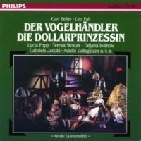 Symphonieorchester Graunke/Bert Grund Fall: Die Dollarprinzessin - Walzer