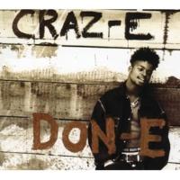 DON-e Crazy [Don-E's Irie Version]