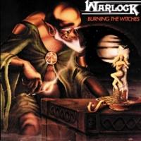 WARLOCK Holding Me