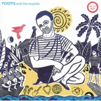 Toots & The Maytals Pressure Drop [Single Version]