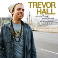 Trevor Hall Different Hunger