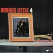 Booker Little B. L. 4 & MAX ROACH